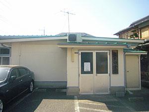 東生田会館画像